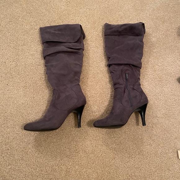 victoria's secret colin stuart boots